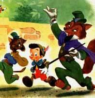 Pinocchio r sum 1 - Chat dans pinocchio ...