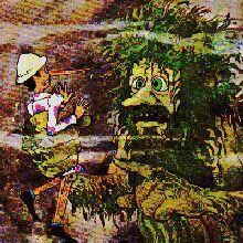Pinocchio r sum 2 - Poisson pinocchio ...